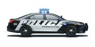 2018 ford police interceptor.  Interceptor Police Interceptor Sedan FWD Intended 2018 Ford Police Interceptor
