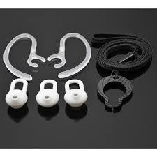 sluchátka do uší bluetooth v4 1 sada náhlavní soupravy pro xiaomi bílá