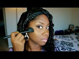 all about bronzer how to apply bronzer highlighter on dark skin what is bronzer used for