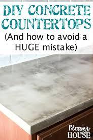concrete countertops form z form concrete inspirational feather finish concrete bless er house