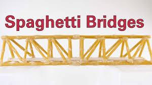 How To Make The Cheapest Bridge On Bridge Designer Spaghetti Bridges Activity Teachengineering