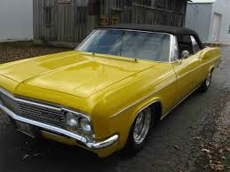 1966 Chevrolet Impala for Sale | ClassicCars.com | CC-931671
