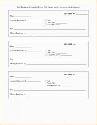 Receipt Template Doc Template Receipt Template Blank Receipt Template Excel
