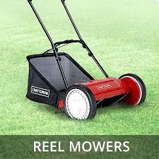 cheap lawn mowers. sears reel mowers cheap lawn 4