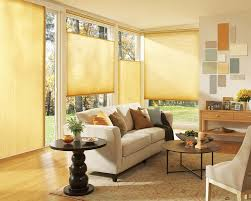 Windows Treatment For Living Room Living Rooms Danmercom