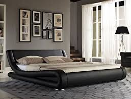 modern queen bed frame. Modern-queen-bed-frame-design-ideas-with-combination-black-and-white-best-wallpaper-ideas-minimalist-bedroom-design-with-carpet.jpg (777×595) Modern Queen Bed Frame R