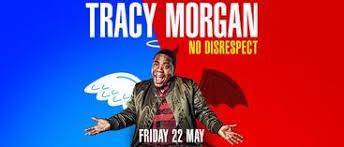 Legendary <b>funnyman</b> Tracy Morgan performs... - Brisbane ...