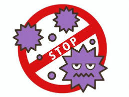 感染症予防についてのイメージ