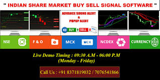 Indian Stock Market Live Chart Software Free Download Indian Stock Trading Signals Free Indian Stock Signals