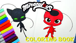 Small Picture Miraculous Ladybug Coloring Book Pages Kwami Tikki Plagg Evies