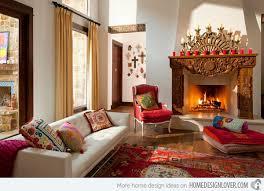Mexican Bedroom Design Ideas 3