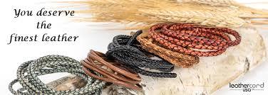 <b>Leather Cord</b> USA