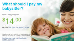 How To Be A Good Baby Sitter This Calculator Shows How Much You Should Pay Your Babysitter