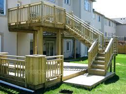 multi level deck multi level deck plans multi level deck designs decks multi level pool deck