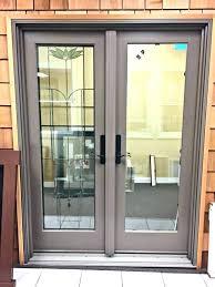 andersen gliding french door hardware doors patio screen medium size of glass screens glas