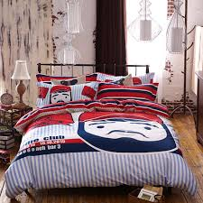 Mustache Bedding Set 1 600x600   Mustache Bedding Set Queen Size