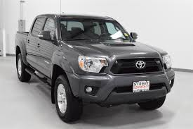 Certified Pre-Owned 2014 Toyota Tacoma For Sale in Amarillo, TX ...