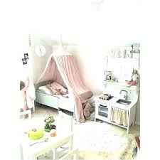 Girls Bedroom Canopy Toddler Bed Canopy Girl Toddler Girl Beds ...