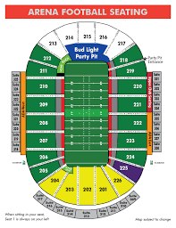 Ryan Field Seating Chart Bradley Center Seat Map New Lambeau Field Seating Chart