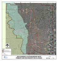 Delta Region City Of Stockton Ca