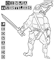 Small Picture Beautiful Teenage Mutant Ninja Turtles Coloring Pages Nickelodeon