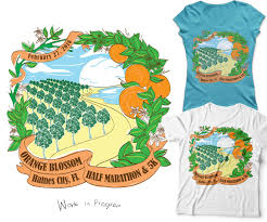 Half Marathon T Shirt Designs 35 Elegant T Shirt Designs Illustrations Design Free
