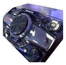 Dàn âm thanh Mini System Panasonic SC-MAX7000 - Hàng chính hãng (chỉ giao  HCM) - Dàn âm thanh giải trí tại gia