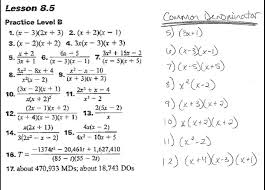 practice 8 5 exponential and logarithmic equations answer key