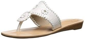 Jack Rogers Womens Cara Dress Sandal
