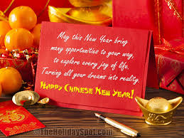 A new year is a time to make new year resolutions and may you welcome the new year with a new spirit, love, and smile on your face. Chinese New Year Greetings And Wishes 2021 Chinese New Year Greeting Cards