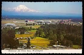 McChord Air Force Base, Washington | United States - Washington ...