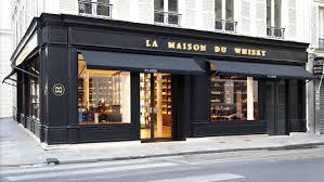 La Maison Du Whisky Paris Contact