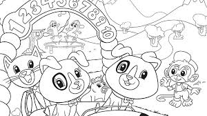 Coloring Activity Worksheets for all | Download and Share ...
