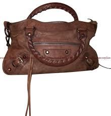 designer handbags balenciaga 7 star replica soft leather mauve satchel balenciaga replica bag pink