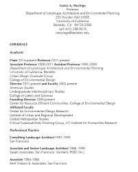 Landscape Designer Resume Similar Resumes Landscape Design Resume