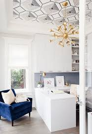 office wallpaper design. Home Offices With Wallpaper Ceiling Designs Office Design D