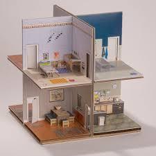 Best 25 Paper doll house ideas on Pinterest