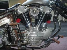buy custom knuckle head bobber chopper vintage 1947 on 2040 motos