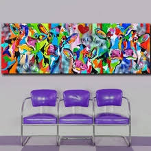 Buy cow <b>pop art</b> and get free shipping on AliExpress