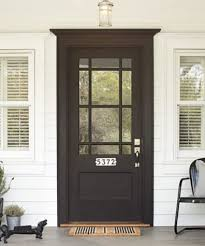 exterior door paint colors27 Best Front Door Paint Color Ideas  Home Stories A to Z
