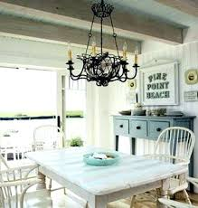 beach style lighting. Beach Style Chandeliers House Chandelier With Regard To Modern  Home Cottage Decor . Lighting Z