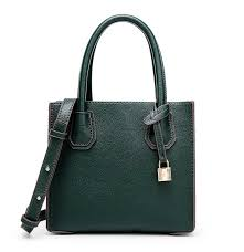 New Luxury Handbags Women Bags Large Green Tote Bag Women Saffiano Leather  Crossbody Bag Vintage Famous Brands Ladies Hand Bags