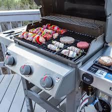 weber spirit ii e 310 gas grill