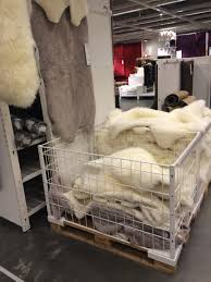 photo 2 of 8 fur rugs ikea 2 are ikea sheepskin rugs real