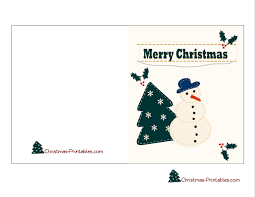 Free Christmas Card Maker Printable Under Fontanacountryinn Com
