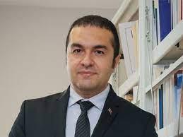 Ahmet Albayrak kimdir? TRT Yönetim Kurulu Başkanı Ahmet Albayrak'ın  biyografisi