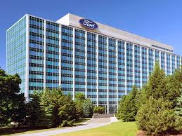 ford motor pany is weling a new ceo this week
