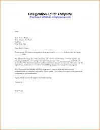 11+ resignation letter sample pdf | receipts template