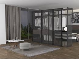 new system of aluminium sliding door frames for wardrobes