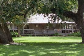 FileFort Christmas Historical Park  Florida Cracker Homejpg Florida Cracker Houses